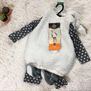 Brand new Lamb Infant Toddler Costume